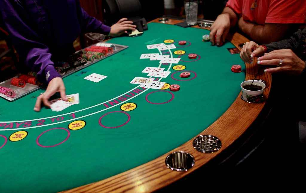 Play Blackjack Casino